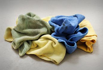 Wipes & Rags: Industrial Cleaning Supplies Detroit | Flor-Dri Supply - rags1