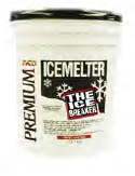 Ice Melters: Industrial Cleaning Supplies Detroit MI | Flor-Dri Supply - Evco_Bucket