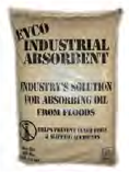 Evco Industrial Absorbent
