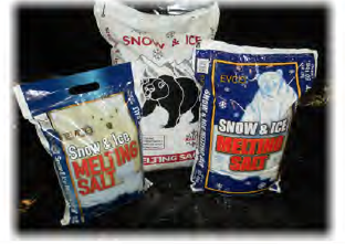 Evco Snow and Ice Bags