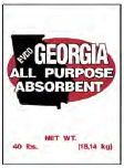 Georgia All Purpose Absorbent