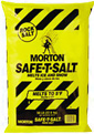 Ice Melters: Industrial Cleaning Supplies Detroit MI | Flor-Dri Supply - mortonsafetysalt1